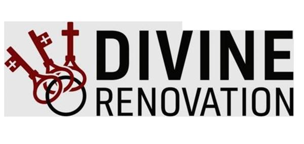 Divine Renovation Logo