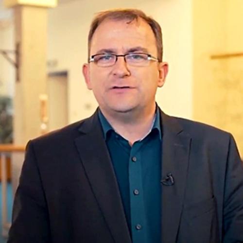 Pfarrer Steffen Kern
